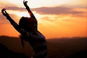 gioia gratitudine